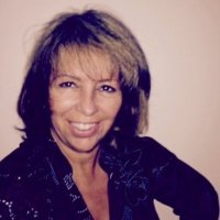 Donna Balancia West Coast Rocker