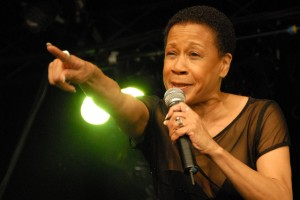 Bettye Lavette - Photo by Bryan Ledgard