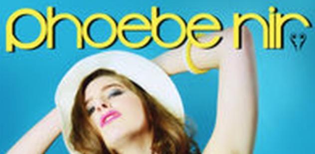 phoebe-nir-album