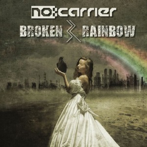 broken rainbow no carrier west coast rocker