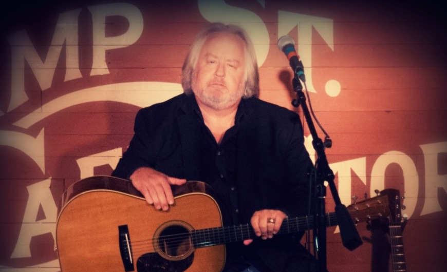 WB Jones and Jim Taylor create a dynamic country rock sound - Photo courtesy of WB Jones